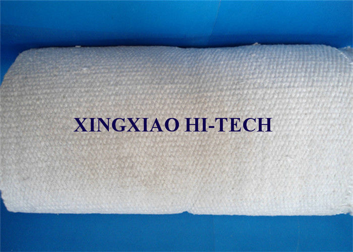 High Temperature Insulation Ceramic Fiber Fabric Blanket Oven Insulation Material